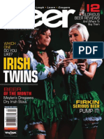 Beer Magazine - Mar-Apr 2009 (US) (Malestrom)