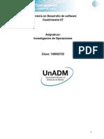 Unidad 2. Comunicacion y Analisis de Redes
