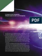 cover letter | Business Process | Business Process Management