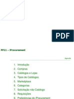 PP11 - iProcurement