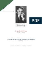 Documento_Los Ladrones Somos Gente Honrada