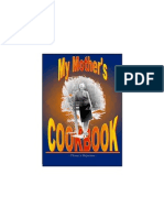 My MothersCookbook