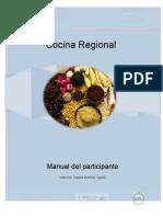 6. Cocina Regional