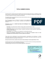 TSS2014 Students Application Form1