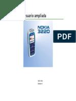 NOKIA-3220
