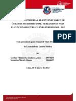 Medina Gustavo Mezarina Jimena Compras Electronicas