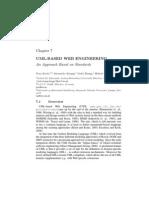 UWE – UML-based Web Engineering