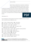 Level 9 Lesson 22 - Word builder 20
