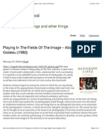 Playing In The Fields Of The Image – Abigail Solomon-Godeau (1982) | Traces Of The Real