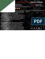 "Firebrand After Dark Reviews ""Reptilian Agenda"" 2014"