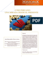 El Cine Peruano