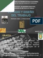 ESTUDIO Y DISEÑO DEL TRABAJO.pptx