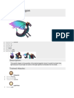 Photon Dragon