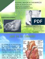 Hipertension Arterial en Odontologia