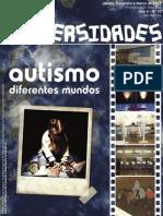 Autismo Diferentes Mundos