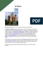 Arquitectura de Rusia