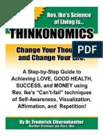 Thinkonomics - Reverend Ike