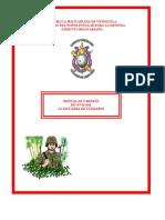 Manual Escuadra de Fusileros Cap. IV,V,Vi