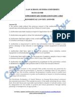 2012 Environmental Law Dec. 2012