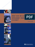 Intelligent Transportationpdf