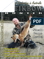 Stikbow Hunter eMag Jan Feb 2009