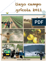 Folleto VYR AG 2011 Web
