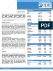Special Report by Epic Research 24 January 2014