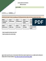 GradCertMath Course Structure Diagram 2013