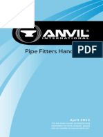 Pipe Fitting And Piping Handbook Pdf