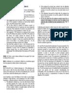 Roberto Otero v. Roger Tan (Rule 9)