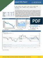 Aranca Technical Analysis Daily Report