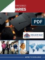 Nelson Bay University
