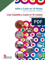 RUTAS CASTILLA Y LEÓN