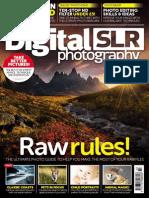 Digital SLR Photography 2013-03