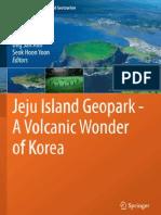 Jeju Island Geopark