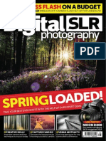 Digital SLR Photography 2013-05