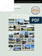 Marram Email Brochure