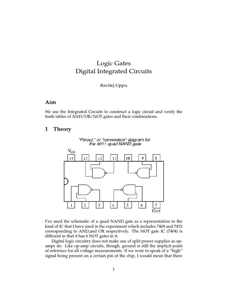 Design An Appropriate Logic Gates Electronic Circuits Gate Construct A Circuit Diagram