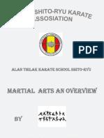 Vinod Kumar Karate