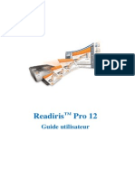 Readiris 12 Pro Fr