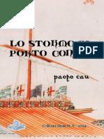 2014 CAU Lo Stormo di Porto Conte