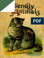 Friendly Animals
