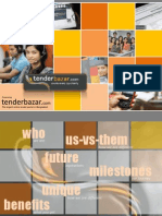 TenderBazar.com - Largest Tender Portal of Bangladesh