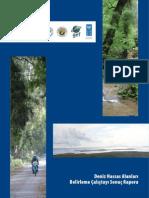 Deniz Hassas Alanları Belirleme Çalıştayı Sonuç Raporu