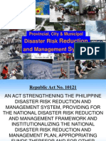 Phil. Disaster Risk Reduction System