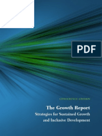 Growth Report 2008
