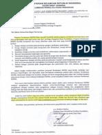 Surat Tawaran Reviewer Rispro