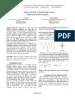 DISCRETE  WAVELET  TRANSFORM  USING CIRCULAR  CONVOLUTION