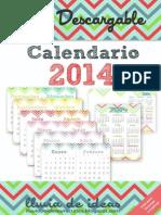 Calendar i o 2014
