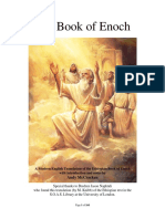 Book of Enoch (Translated by Michael a. Knibb)